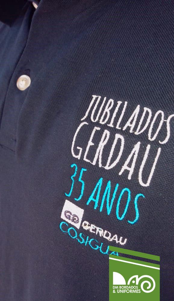 Camisa Pólo - DM Bordados   Uniformes - Confecção de Uniformes - RJ 704866c396f6b